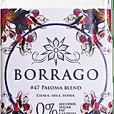Borrago #47 Paloma Blend