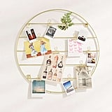 Urban Outfitters Circle Wall Grid