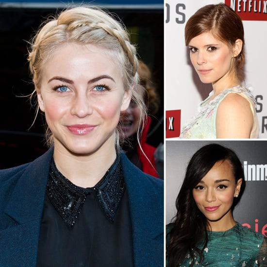 The Top 10 Hair and Makeup Looks This Week