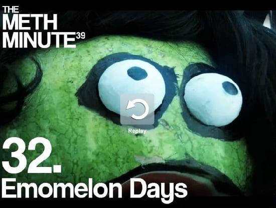 Emo Melon Days