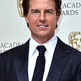 Tom Cruise: Three