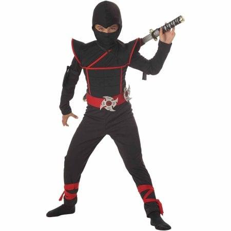 Family Ninja Halloween Costumes.Ninja 200 Adorable Halloween Costumes For Your Trick Or Treating Tot Popsugar Family Photo 198