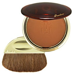 Simply Fab: Guerlain Tan Boosting Bronzer!