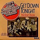 """Get Down Tonight"" by KC & The Sunshine Band"