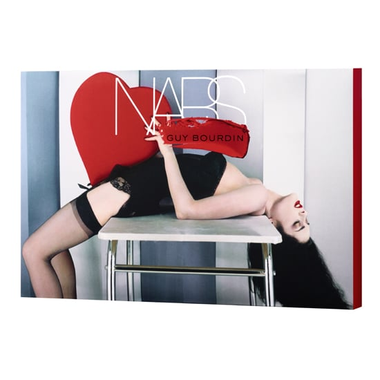 Preview of the Nars and Guy Bourdin Collection