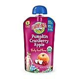 Earth's Best Pumpkin Cranberry Apple ($20/12)