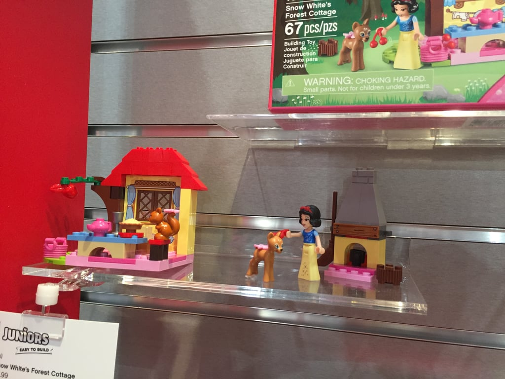 Lego Juniors Snow White S Forest Cottage New Lego Sets