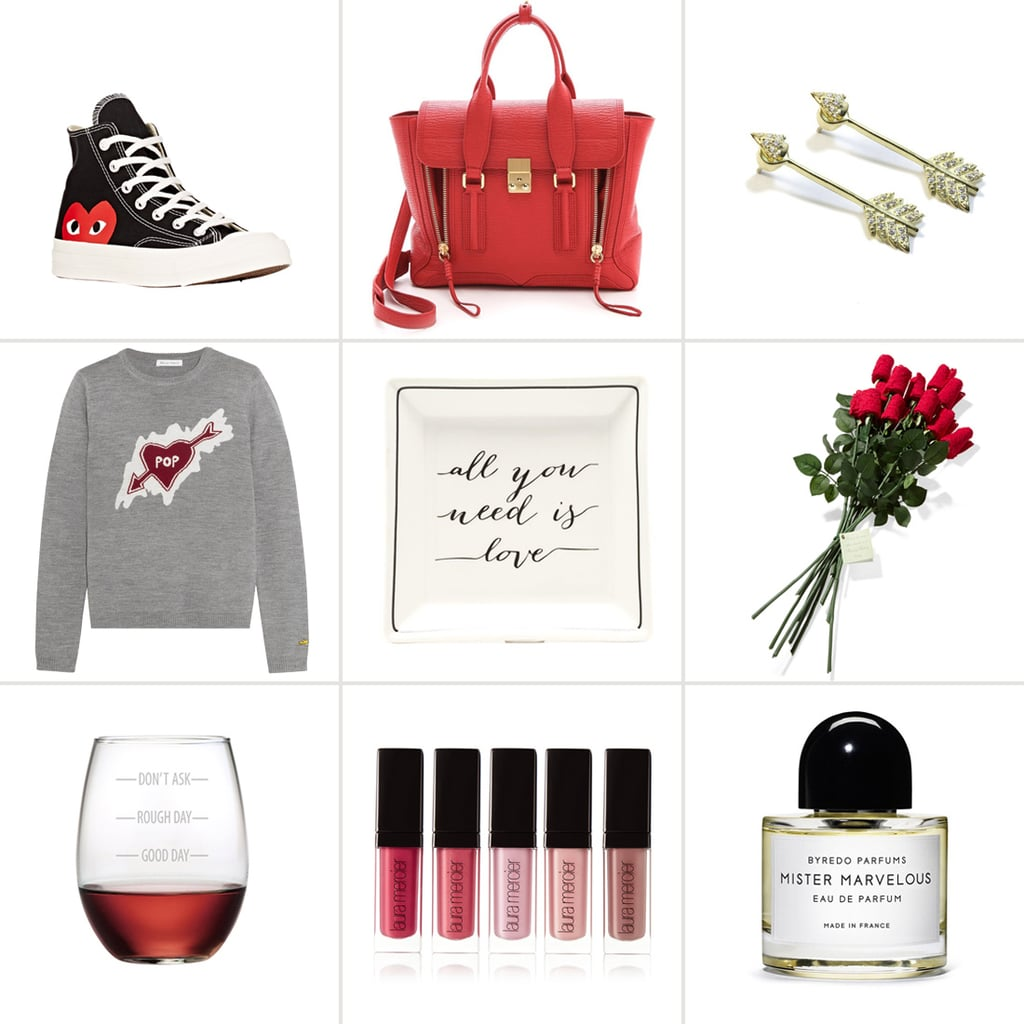 Best valentine 39 s day gifts 2016 popsugar celebrity for Best gifts for valentines day