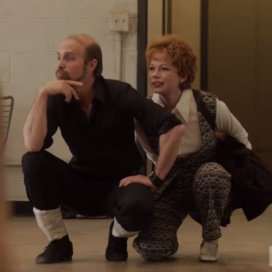 Fosse/Verdon TV Show Trailer and Details