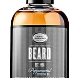The Art of Shaving Beard Wash - Peppermint Essential Oil