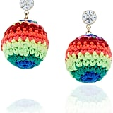 Venessa Arizaga Catch The Rainbow Earrings