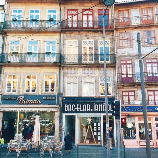 Porto Travel Inspiration