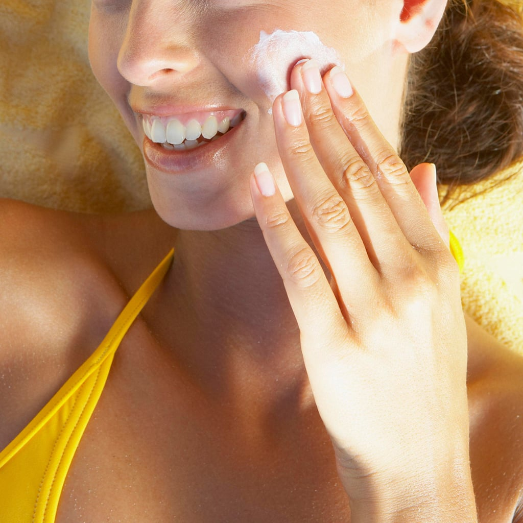 Go Green and Slather on These Natural Sunscreens