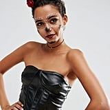 ASOS Red Rose & Velvet Cat Ears