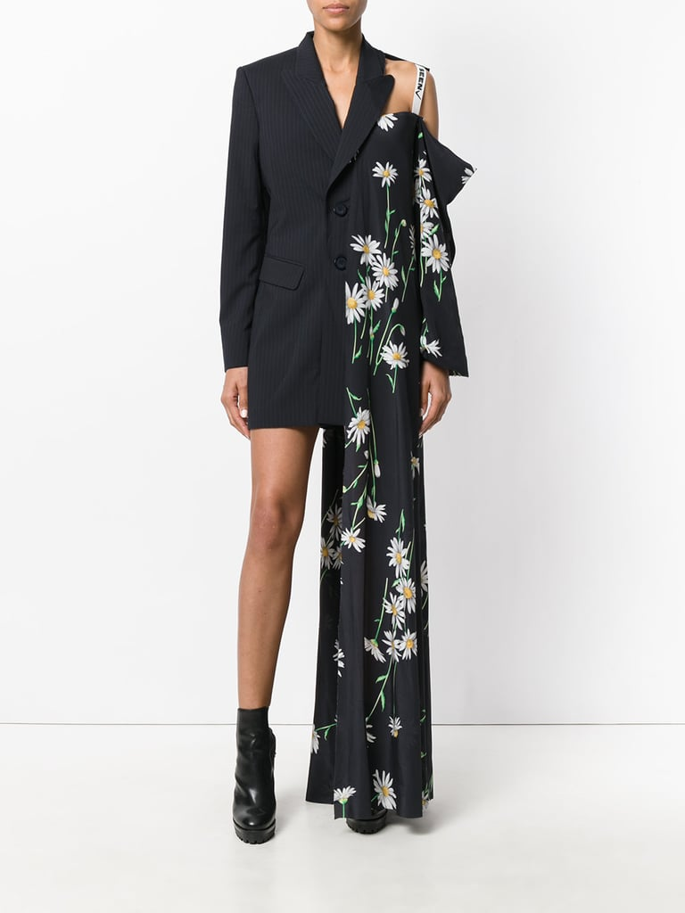 eba6a32ba5740 Seen Maxi Blazer Dress | Dress Trends Fall 2017 | POPSUGAR Fashion ...