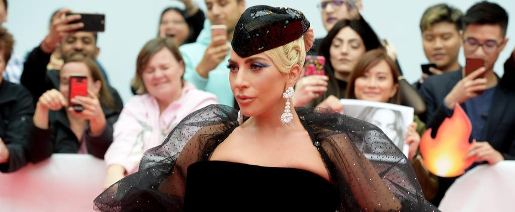 Lady Gaga Opens Up About Chronic Pain and Sexual Assault