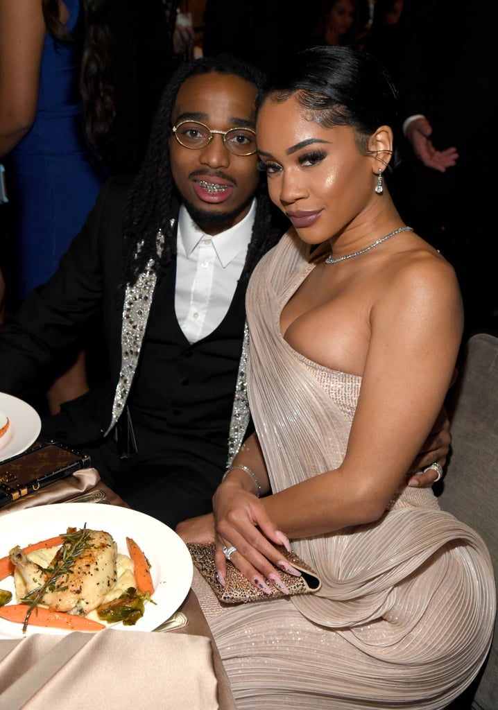 Saweetie Tells Fans Not to Settle For Love Without Birkins