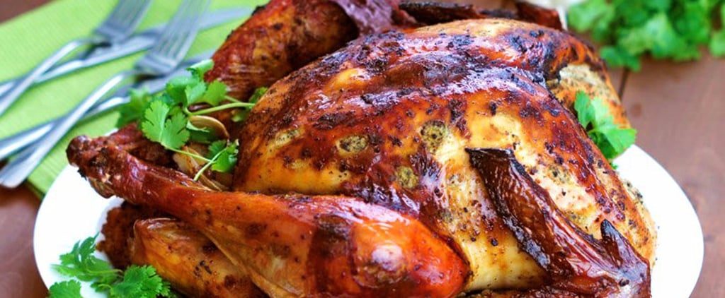 Latin-Style Turkey Recipe