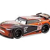 Disney Tim Treadless Die Cast Car — Cars 3