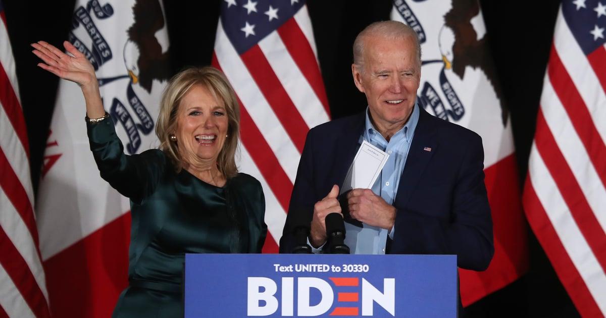 Meet the Family Surrounding Presidential Hopeful Joe Biden