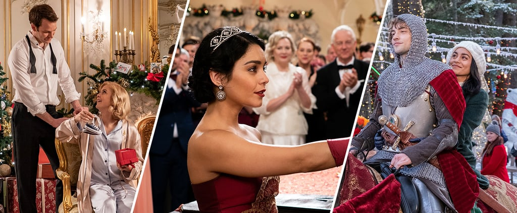 The Best Royal Christmas Movies on Netflix