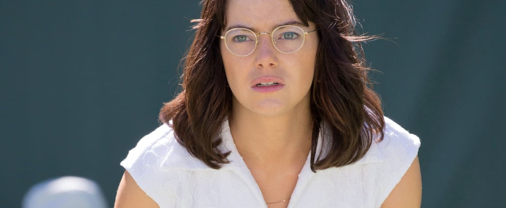Emma Stone's Battle of the Sexes Workout