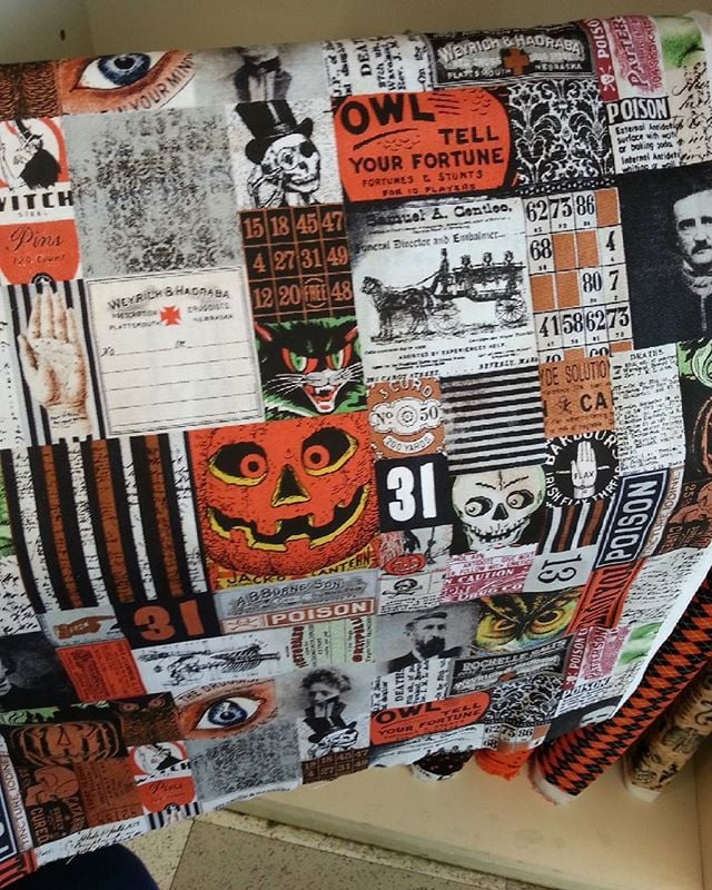 Halloween Decor at JoAnn Fabric and Craft Stores   POPSUGAR Home