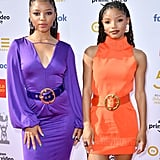 Chloe x Halle at the 2019 NAACP Image Awards