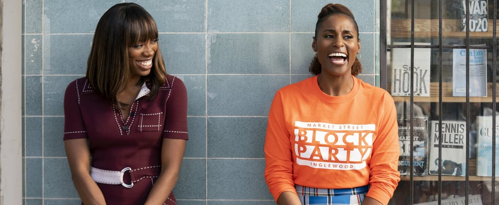 Issa Rae's Best Outfits on Insecure