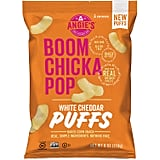 Angie's BOOMCHICKAPOP White Cheddar Puffs