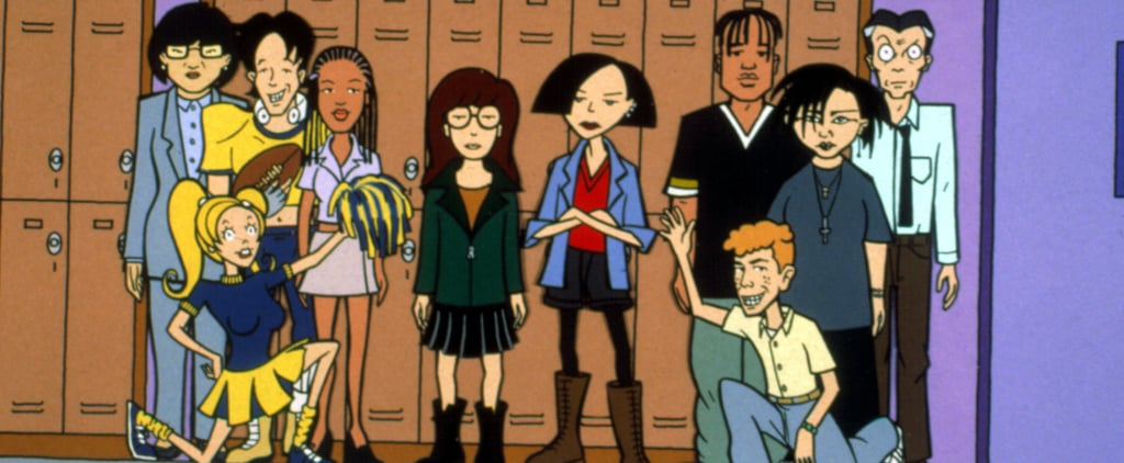 Daria Reboot on MTV Details