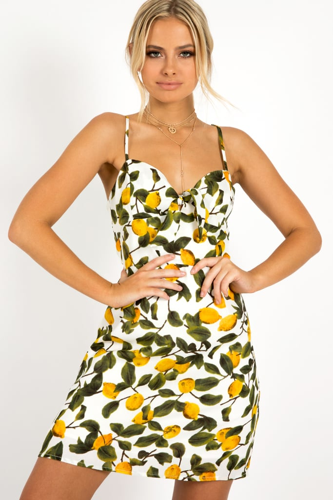 Nixon The Front Dress ($89.99)