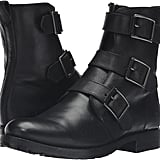 Frye Natalie Triple Buckle Women's Boots