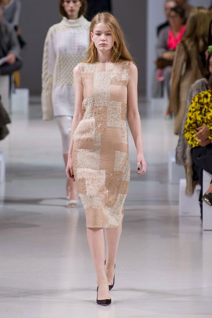 Nina Ricci Fall 2015 | Fall Fashion Trends 2015