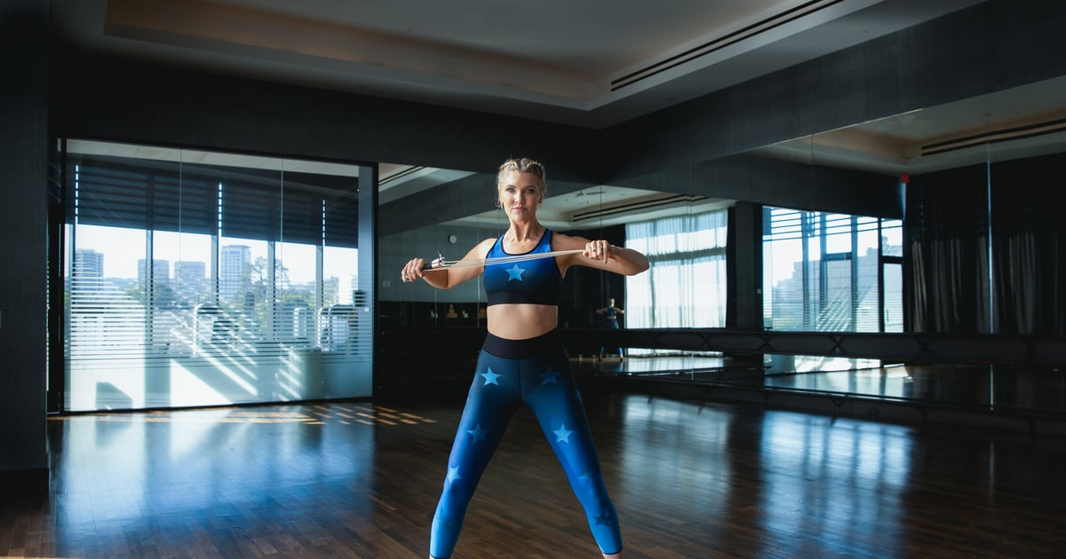 Equinox's New AK! Rope Class Is a KO. Don't Believe Us? Try It For Yourself!