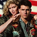 "Charlotte ""Charlie"" Blackwood, Top Gun"