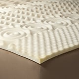 Comfy Foam Mattress Topper
