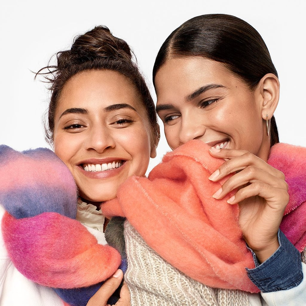 Cosy Clothes and Accessories From Gap Under $50