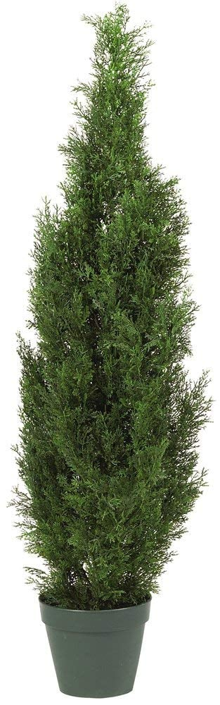 Nearly Natural Cedar Silk Tree