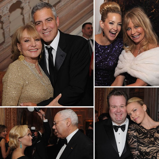 White House Correspondents' Dinner Afterparty Pictures 2012