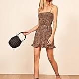 Kendall Jenner's £215 Reformation Dress