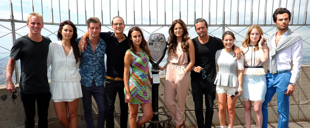 Instagram Accounts of Made in Chelsea Stars