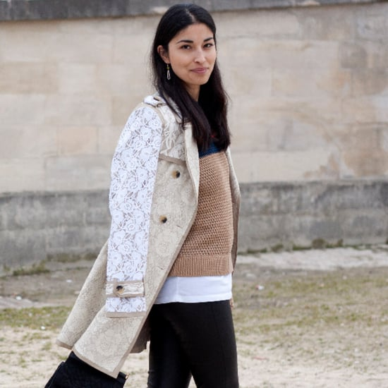How to Wear a Trench Coat For Spring