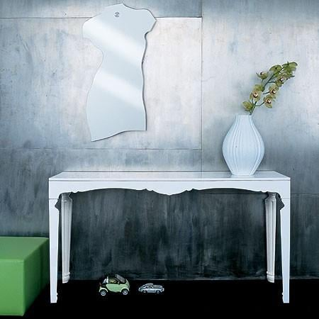 Desire/Acquire: Dessouschic Console Table by Noé Duchaufour Lawrence