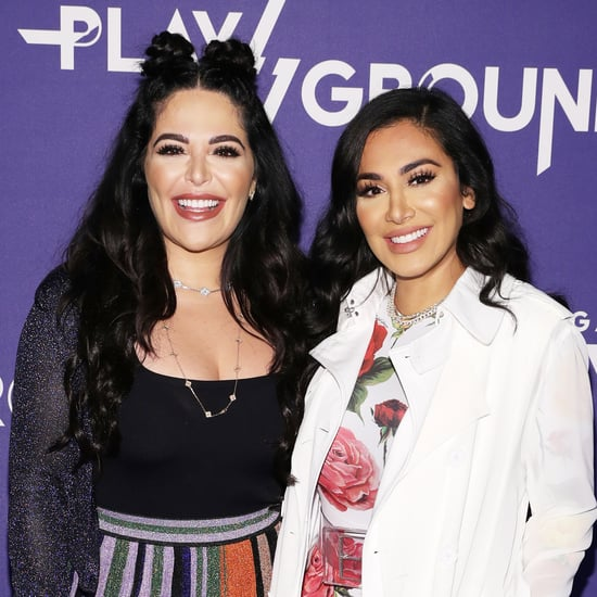 Huda and Mona Kattan To Raise Funds For COVID 19 Relief