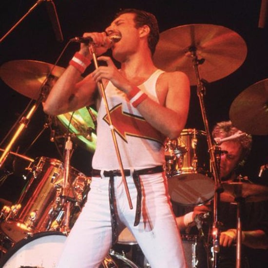 Bohemian Rhapsody Movie Details
