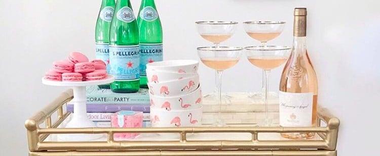 16 Instagram-Worthy Pieces of Flamingo Decor