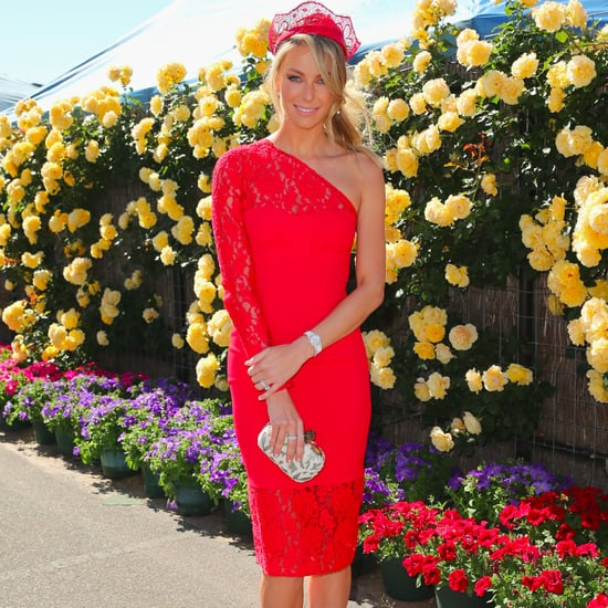 Iconic Celebrity Melbourne Cup Outfits