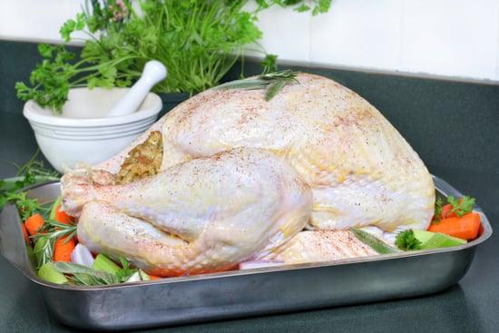 Thanksgiving Turkey Tip