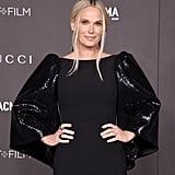 Molly Sims at the 2019 LACMA Art + Film Gala